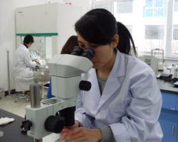 吉林省金辉检验检测技术服务有限公司——实验室